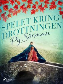 Cover for Spelet kring drottningen