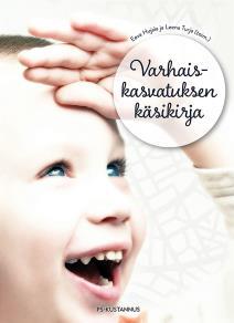 Cover for Varhaiskasvatuksen käsikirja