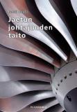 Cover for Jaetun johtajuuden taito