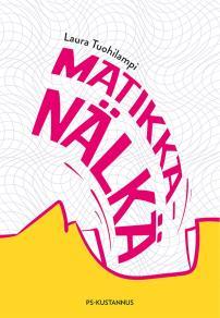 Cover for Matikkanälkä