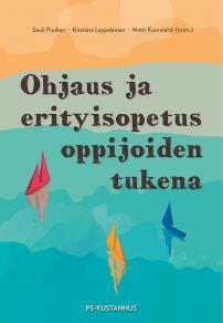 Cover for Ohjaus ja erityisopetus oppijoiden tukena
