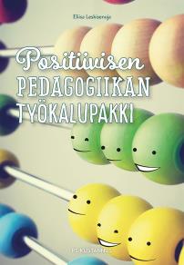 Cover for Positiivisen pedagogiikan työkalupakki