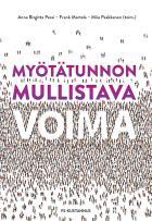 Cover for Myötätunnon mullistava voima