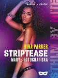Cover for Striptease - Mary: Fotografiska S2E2