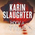 Cover for Hyvä tytär
