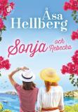 Cover for Sonja och Rebecka