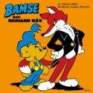 Cover for Bamse och Reinard Räv