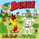 Cover for Lille Skutt och Fix-Pelle