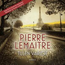 Cover for Tulen varjot