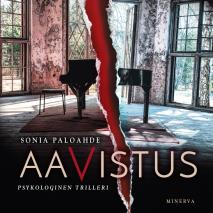 Cover for Aavistus