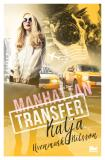 Cover for Manhattan transfer