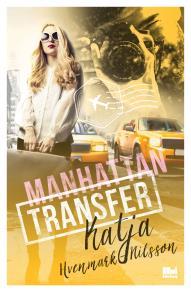 Cover for Manhattan transfer