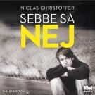 Cover for Sebbe sa nej