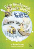 Cover for En virrig pirrig vår