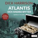 Omslagsbild för Atlantis och andra myter