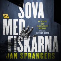 Cover for Sova med fiskarna