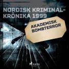 Omslagsbild för Akademisk bombterror