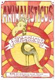 Cover for Animalisticus Fantasticus : 600 Amazing and True Facts about Animals  (PDF)