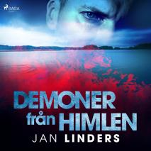 Cover for Demoner från himlen
