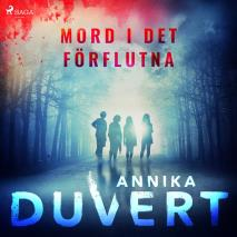 Cover for Mord i det förflutna