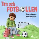 Cover for Tim och fotbollen