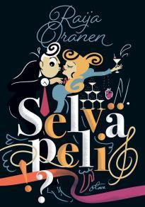Cover for Selvä peli