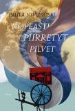 Cover for Nopeasti piirretyt pilvet