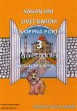 Omslagsbild för Lejonet och den försvunna kronan