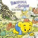 Cover for Brumma och Tigern