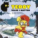 Cover for Teddy vilse i natten