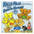 Omslagsbild för Nalle-Maja och dunder-honung