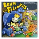 Cover for Brum och Filiokus