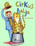 Omslagsbild för Cirkus Balja