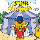 Cover for Bamses cirkus