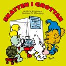Cover for Skatten i grottan