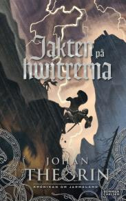 Cover for Jakten på hwitrerna