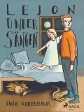 Cover for Lejon under sängen