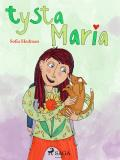 Cover for Tysta Maria