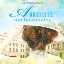 Cover for Annan unelmavuodet