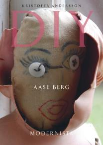 Cover for Aase Berg