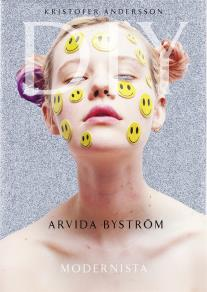 Cover for Arvida Byström
