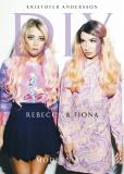 Cover for Rebecca & Fiona