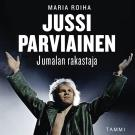 Cover for Jussi Parviainen - Jumalan rakastaja