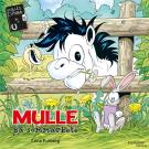 Cover for Mulle på sommarbete