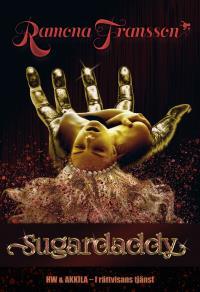 Cover for HW & Akkila I rättvisans tjänst, Sugardaddy