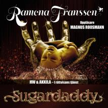 Cover for HW & Akkila, Sugardaddy