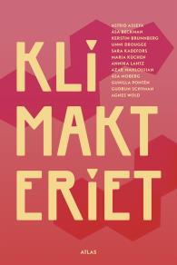 Cover for Klimakteriet