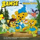Omslagsbild för Bamse och Häxans dotter