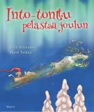 Cover for Into-tonttu pelastaa joulun