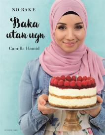 Cover for Baka utan ugn